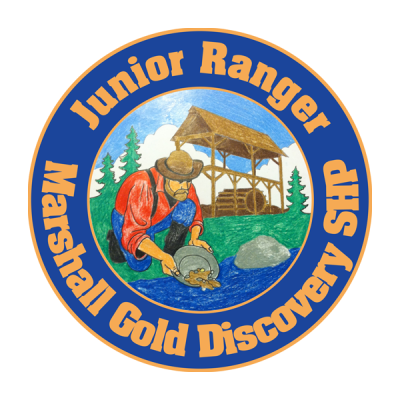 juniorrangerbadge